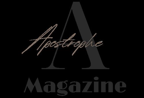 Apostrophemagazine